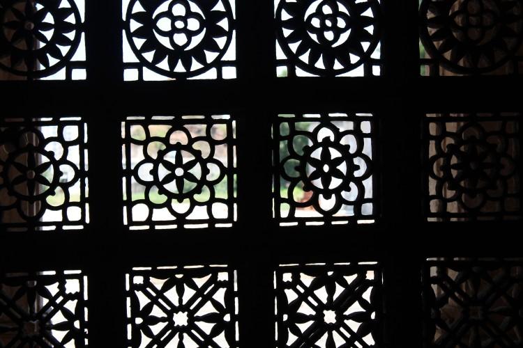 jharokha, window, Sarkhej Roza, Ahmedabad