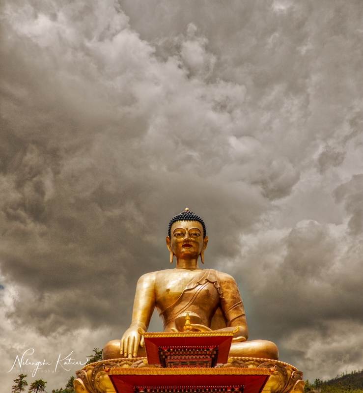 Bhutan Budha-024628