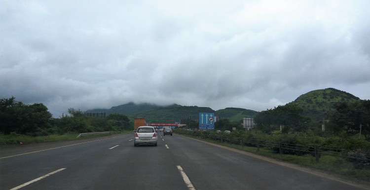 nh66, nh48, turn, scenery