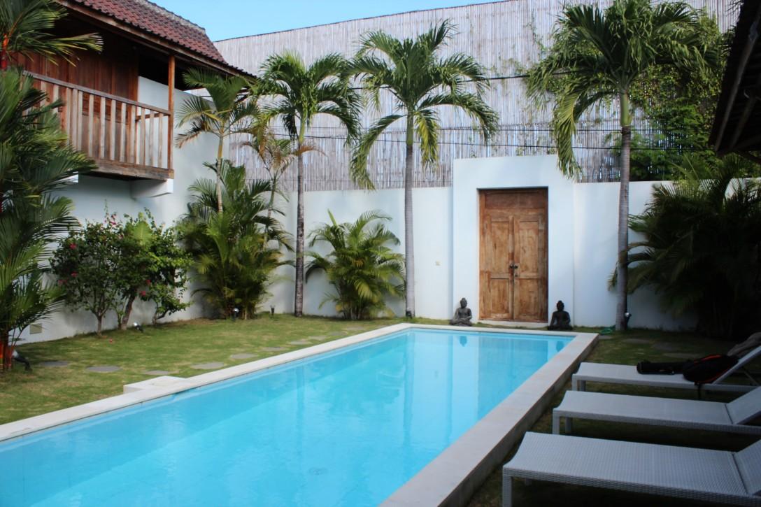 Airbnb, Villa, Bali, Teman Eden