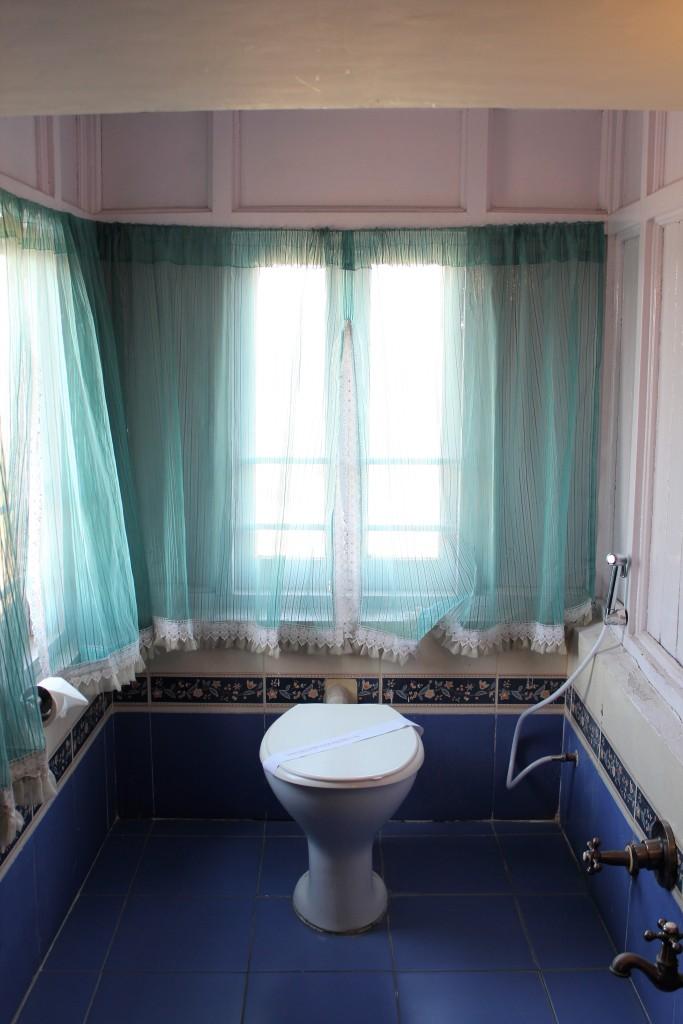 WC, sheesh mahal, orchha, tower, palace, view
