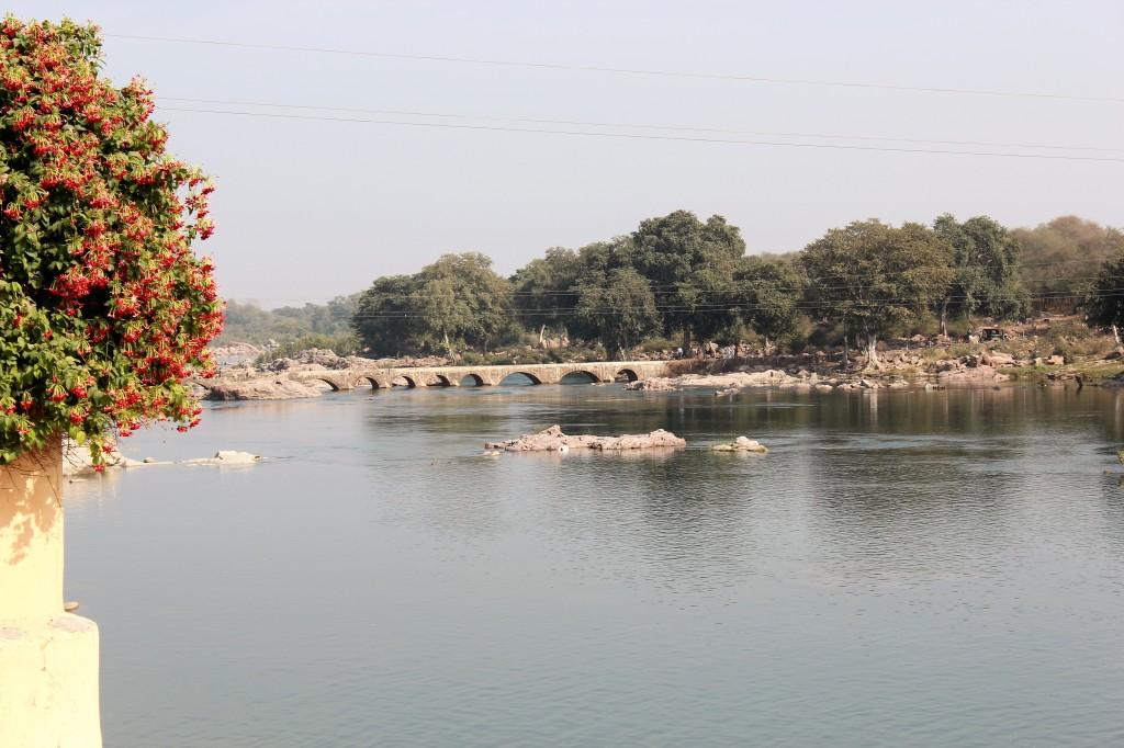 betwa, river, betwa river
