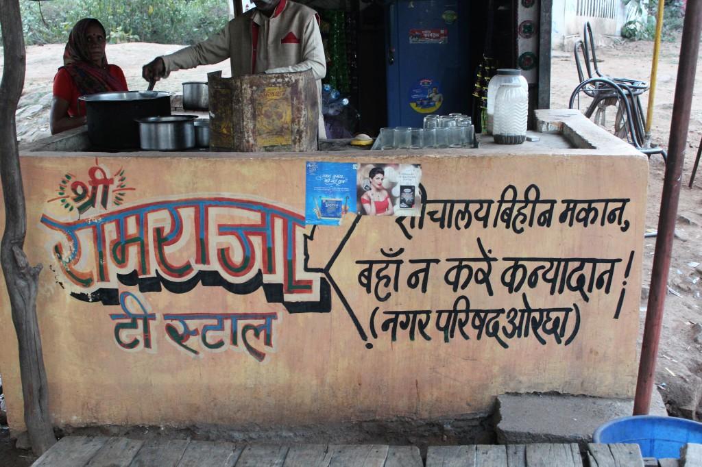 toilet, swachh bharat abhiyan, clean India, orchha, madhya pradesh, india