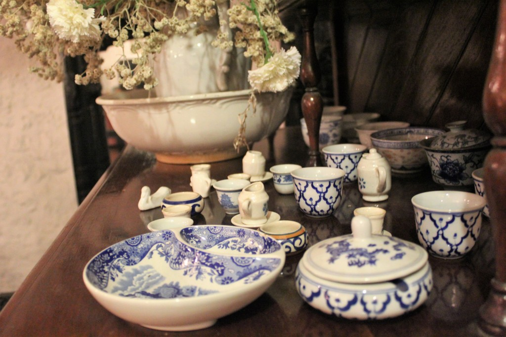 china, adorn, decor, pottery