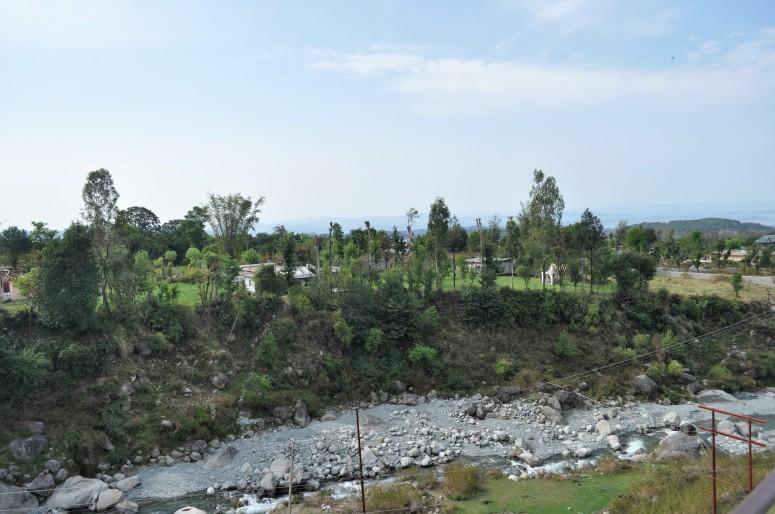 view, sterling resort, river, sound