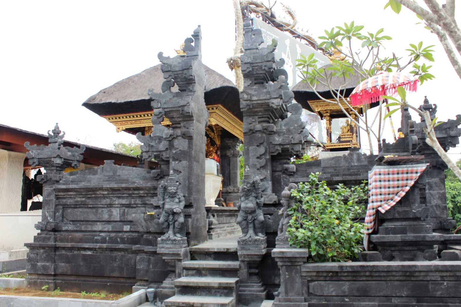 Bali, The Island of a Thousand Temples
