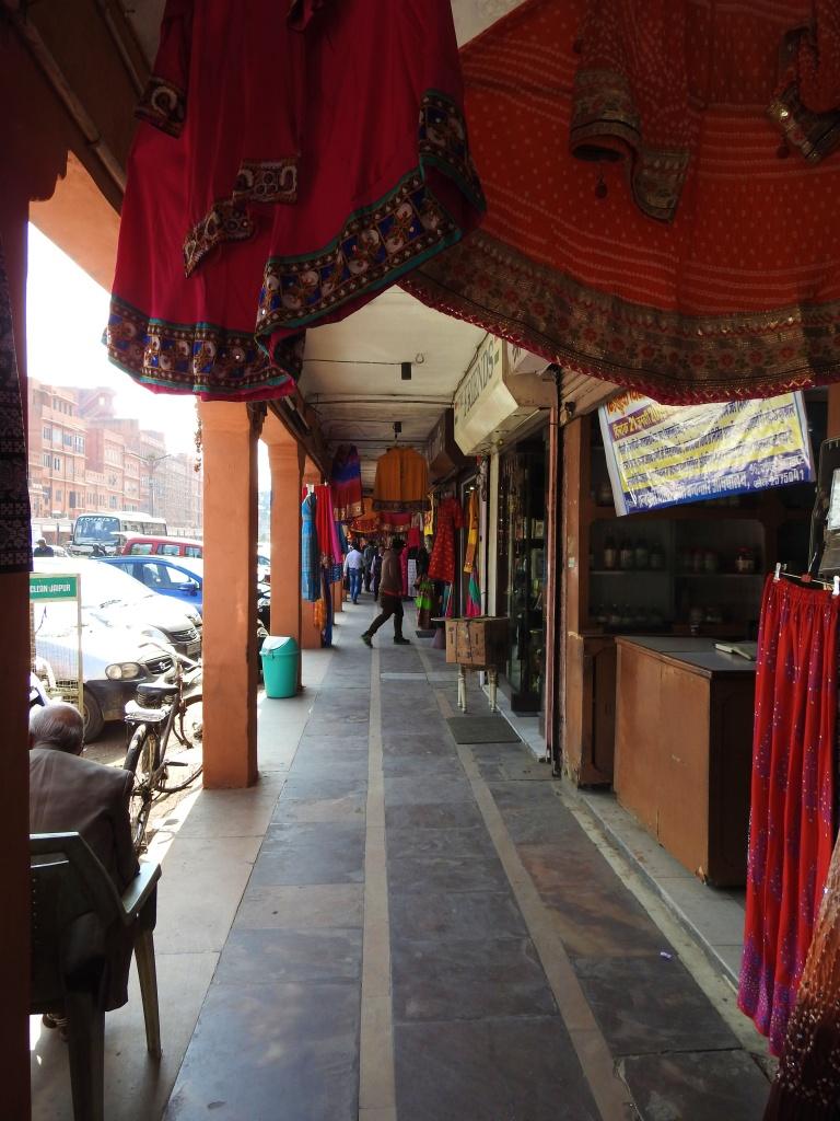 Johri Bazar